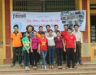 Doanh nghiệp Ý gây Quỹ từ thiện tại Việt Nam