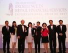 BIDV đạt giải thưởng Ngân hàng bán lẻ tốt nhất Việt Nam 2015