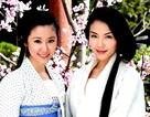 Mỹ nhân Lưu Đào quyến rũ lạ thường ngày trở lại