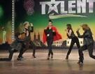 Những màn diễn ấn tượng của Vietnam's Got Talent