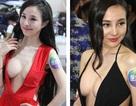 """Gan Lulu bị chỉ trích vì ăn mặc """"mát mẻ"""""""