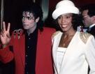 """""""Michael Jackson và Whitney Houston từng hò hẹn"""""""