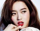 Vẻ đẹp ngọt ngào và cuốn hút mang tên Go Ah Ra