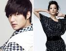 """Hotboy Lee Min Ho kết đôi với """"đàn chị"""" Kim Hee Sun"""