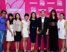 Lộ diện giám khảo chương trình Cosmopolitan Beauty Awards 2012