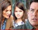 Tom Cruise sút cân thảm hại sau khi ly dị
