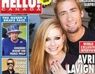 Avril Lavigne được cầu hôn bằng nhẫn kim cương 14 cara