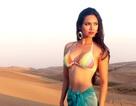 Hoàng My lọt top Người đẹp biển cuộc thi Hoa hậu Thế giới