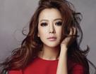 Kim Hee Sun gửi hoa chúc mừng đám cưới của fan