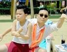 """Những điều chưa biết về cậu bé gốc Việt trong """"Gangnam Style"""""""