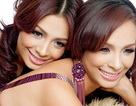 Các cặp chị em ấn tượng của làng thời trang Việt