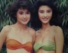 Thú vị ngắm ảnh bikini thời xưa của Lý Gia Hân