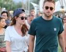 Robert Pattinson vội về nhà sau tin đồn bạn gái gặp người tình cũ