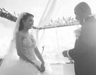 Đám cưới đẹp như mơ của kiều nữ Trương Vũ Kỳ