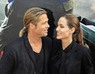 Angelina Jolie tiếp tục ủng hộ Brad Pitt
