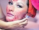 Siêu mẫu Gisele Bundchen làm đẹp bằng… máu