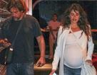 Penelope Cruz đã sinh con gái