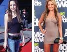 Amanda Bynes bị ám ảnh bởi cân nặng