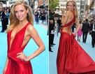 Nữ thừa kế 9X gợi cảm với váy cắt cúp ấn tượng