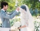 """Hé lộ về """"ông xã"""" của hoa hậu Trương Tử Lâm"""