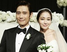 Dàn sao Hàn tới dự đám cưới Lee Byung Hun và Lee Min Jung