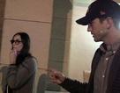 Demi Moore gượng gạo tái ngộ chồng cũ Ashton Kutcher