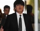 Tài tử xứ Hàn Ryu Shi Won bị buộc tội hành hung vợ cũ