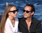 Marc Anthony hạnh phúc bên bạn gái tuổi đôi mươi