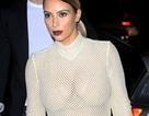 Kim Kardashian xuất hiện trong clip mới của chồng tương lai