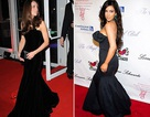 """Khi Kim Kardashian """"đụng hàng"""" với công nương Kate Middleton"""