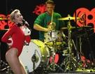 Tuyển tập những bộ cánh phản cảm của Miley Cyrus