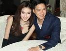 """Hậu scandal """"súc miệng"""", Trương Gia Huy vui vẻ bên người đẹp chuyển giới"""