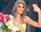 Hoa hậu Hoàn vũ đã bí mật kết hôn