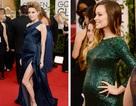 Những chiếc váy lộng lẫy nhất lễ trao giải Quả cầu vàng năm 2014