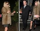 Kate Moss bơ phờ vì thác loạn tại tiệc sinh nhật tuổi 40