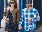 Tài tử Jake Gyllenhaal chia tay bạn gái siêu mẫu