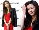 """""""Cô nàng ngổ ngáo"""" Jeon Ji Hyun thu hút nhờ vẻ sành điệu"""