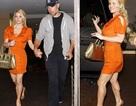 Người đẹp Hollywood lộ bắp chân thô