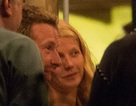 Hậu ly dị, vợ chồng Gwyneth Paltrow vẫn thân mật