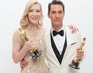 """Hình ảnh tuyệt đẹp về """"sao"""" bên tượng vàng Oscar"""