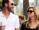 Siêu mẫu Kate Upton hạnh phúc nắm tay bạn trai dạo phố