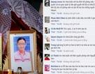 Dân mạng thương tiếc nữ phóng viên tử nạn vì bão Haiyan