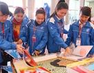 Triển lãm những chặng đường phát triển của sinh viên VN