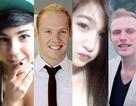 """Những bạn trẻ ngoại quốc hát tiếng Việt """"say lòng"""" dân mạng"""
