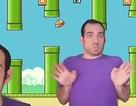 Ca sĩ Mỹ sáng tác bài hát vui nhộn về trò chơi Flappy Bird