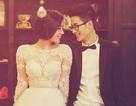 Cặp đôi đẹp JVevermind và Mie tung ảnh cưới lung linh