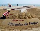Cộng đồng mạng cầu nguyện cho chiếc máy bay mất tích của Malaysia