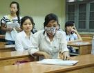 Bị tai nạn, nữ thí sinh vẫn gắng đi thi đợt 2