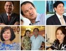 Tỷ phú chứng khoán năm 2014: Đại gia ngành thép, thủy sản lên ngôi