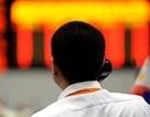 """Cổ phiếu ngân hàng """"đo sàn"""" hàng loạt, VN-Index bốc hơi 13 điểm!"""